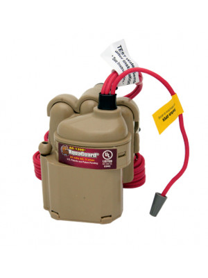 Rectorseal AquaGuard AG-1200+ Float Switch System for Secondary Pans