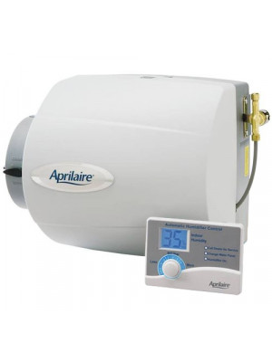 Aprilaire Model 500 Whole-House Humidifier